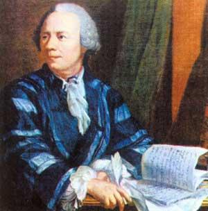 Леонард Эйлер (1707-1783 гг.)