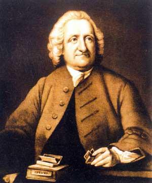 Джон Доллонд (1706-1761 гг.)