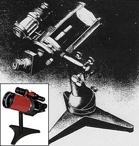 Изображение Астел 90 со старой рекламной брошюры - оставлено для истории :-)