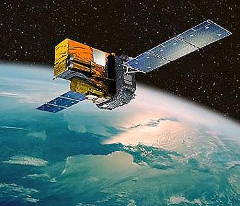 INTEGRAL, орбитальная обсерватория Европейского космического агентства