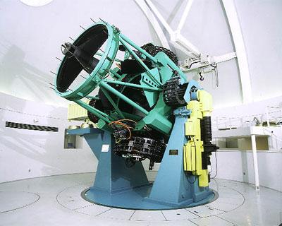 150-см рефлектор обсерватории Гунма