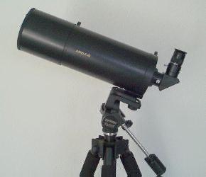 Телескоп Астел-95 (Astele-95) с противоросником