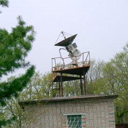 Радиотелескоп РТ-2