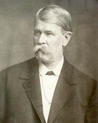 Энгельгардт в 1897 г.