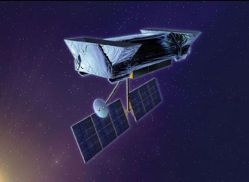 Телескоп SIM в поиске планет у звезд