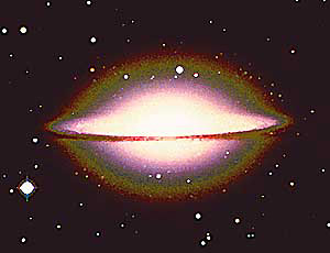 По-видимому, число экзопланет в каждой из открытых галактик весьма велико. фото NASA