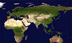 Околоземные спутники NASA будут использоваться для глобального мониторинга изменения состояния окружающей среды