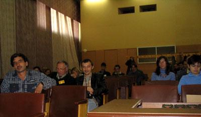 Фото с БШФФ-2004, прошедшей в Иркутсе 13-18 сентября 2004г.